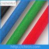 Self-Extinguishable Fiberglass Sleeving Coated with Silicone Resin 2753