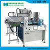 Fully Automatic Plastic Ruler Screen Printing Machine with LED UV Device