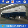 48cbm High Pressure LPG Tank Semi Trailer for Sale