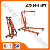 1000kg Folding Engine Crane / Engine Lifting Crane