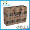 Luxury Design Custom Paper Shopping Bag