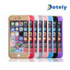360 Protective Hard Thin Case Cover+Tempered Glass for Apple iPhone