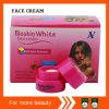 OEM Moisturizing Natural Silky Face & Body Cream Baby Skin Whitening Cream