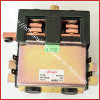 Hot Sale Electrical Single Pole Double Throw DC Contactor DC182-3