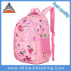 Primary Cute Girls Students Printed Backpack School Children Bag