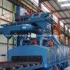 Abrator Machine Type And Residue Free Feature Shot Blasting Machine Q69