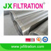 Stainless Steel Wedge Wire Screen Filter Cylinder