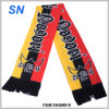 China Supplier Online Shopping OEM Design Fan Scarf
