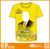 Promotional Customized Election Cheaper Digital Printing T-Shirt