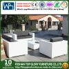 Wicker Outdoor Patio Home Hotel Office Garden Lounge Rattan Outdoor Sofa Set