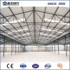 Factory Workshop Building Prefab Warehouses Steel Structure