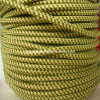 Colorful Braided Wire Textile Cable Fabric Cable Cotton Cable Wire