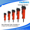 Hydraulic Breaker, Hydraulic Hammer for Excavator