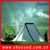 Hot and Cold Resistance PVC Tarpaulin (STL530)