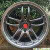 Japan Car Racing R18*8.5/9.5j Staggered Work Emotion Alloy Wheels