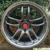 Japan Car Racing R18*8.5/9.5j Staggered Work Emotion Alloy Wheels