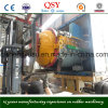Used Tire Cold Retreading Vulcanizing Tank