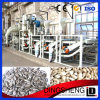 Almond Seed Shell and Separation Machine