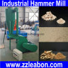 Agricultureal Straw Grass Wood Branch Crusher Hammer Mill