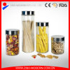 Wholesale Cheap Custom Made Glass Cookie Food Jars with Lid