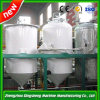 Cottonseed Chemical Oil Refining Equipment