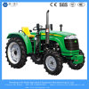 John Deere Style, 4WD 48HP Farm Agricultural Small Garden/Compact/Mini Tractors