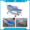 AG-Hs002-1 Emergency Patient Transfer Bed