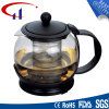 High-Quanlity and Best Sell Glassware Teapot (CHT8028)