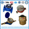 Mechanical Water Meters in Different Materials
