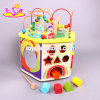 New Hottest Intelligent Baby Activity Center Wooden Best Toys for 8 Month Old W11b158