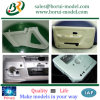 Customized Auto Parts Rapid Prototype Making, CNC Machining Plastic Rapid Prototype