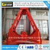 25 Ton- 125 Ton Two Rope Clamshell Dredging Grab, Underwater Dredger