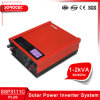 Modified Sine Wave Solar Inverter with 24V PWM