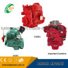 China Cummins Engine Silent Diesel Generator Set Soundproof Perkins Deutz