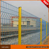 3D Highway Galvanized Curved Wire Mesh Fence