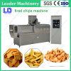 Small Scale Stainless Steel Bugle Snack Food Machinery Food Processing Industries