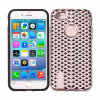 2 in 1 Hybrid PC TPU Cases for iPhone 6