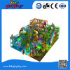 Sales Children Naughty Castle- Indoor Playground - Playground Equipment for Sale