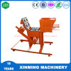 Small Investment Qmr2-40 Manual Clay Soil Earth Interlock Lego Block Making Machine with Lowest Price