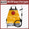 Portable Firefighting Backpack Sprayer, Knapsack Fire Sprayer
