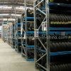 Automoblie Wheels Tire Shelf Tyre Rack Warehouse Storage Tire Rack