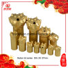5 Carbide Tips of Button Bits for Mining Working (38mm)