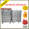 16 Cavity PP Plastic Cap Mould