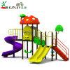 Kindergarten Children Outdoor Gym Plastic Exercise Playground Equipment for Sale Outdoor Plastic Playground