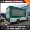P6/P8/P10 Rental Outdoor LED Video Display for Advertising Mobile Truck/Vehicle/Car