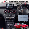 Android Video Interface GPS Navigator for 2015-2019 Year Mercedes-Benz a-Class W176