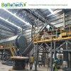 3000kg/H Fiber Grade Pet Bottle Recycling Plant