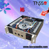 2*12 Channels Crown Style Subwoofer Audio Amplifier I6
