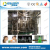 8000bph Pulp Fruit Juice Production Line