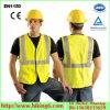 New Model Fabric for Reflection Vest, Safety Vest
